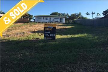 Recently Sold 47 Beltana Drive, BOYNE ISLAND, 4680, Queensland