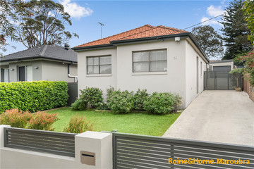 Recently Sold 32 HOLLOWAY STREET, PAGEWOOD, 2035, New South Wales