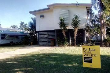 Recently Sold 18 Barraclough Crescent, MORANBAH, 4744, Queensland