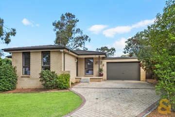 Recently Sold 6 Ray Place, KINGS LANGLEY, 2147, New South Wales
