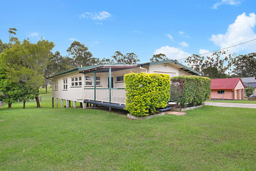 Recently Sold 45 TUBBER STREET, BEAUDESERT, 4285, Queensland