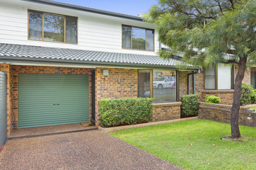 Recently Sold 3/150 Albany Street, POINT FREDERICK, 2250, New South Wales