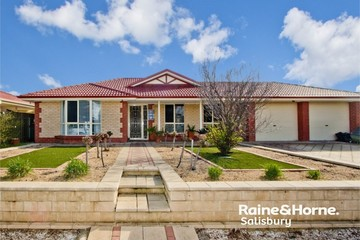 Recently Sold 74 Leicester Grove, ANDREWS FARM, 5114, South Australia