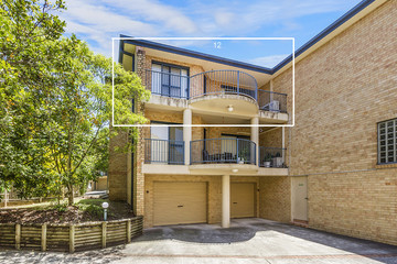 Recently Sold 12/29 Central Coast Highway, WEST GOSFORD, 2250, New South Wales