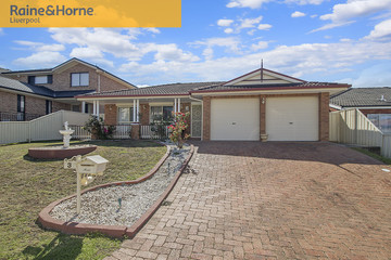 Recently Sold 3 Coletta Place, PRESTONS, 2170, New South Wales