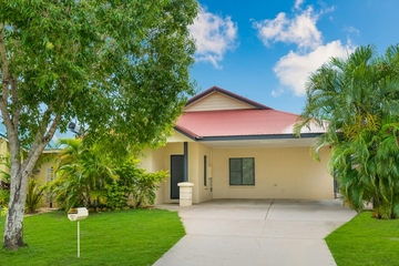 Recently Sold 11 Woolen Place, GUNN, 0832, Northern Territory