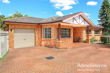 Recently Sold 2a Astron Crescent, BEXLEY NORTH, 2207, New South Wales
