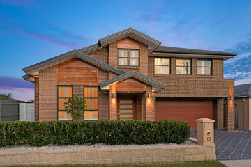 Recently Sold 13 Elevon Street, MIDDLETON GRANGE, 2171, New South Wales