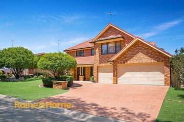 Recently Sold 27 Devaney Ave, GLENMORE PARK, 2745, New South Wales