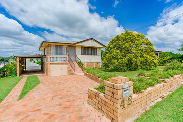 Recently Sold 42 Cartwright Road, GYMPIE, 4570, Queensland