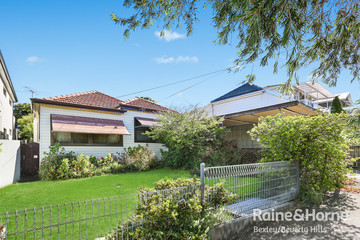 Recently Sold 17 Arthur Street, BEXLEY, 2207, New South Wales