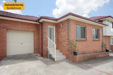 Recently Sold 3/31-33 Elsham Road, AUBURN, 2144, New South Wales