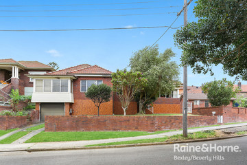 Recently Sold 46 Wolseley Street, BEXLEY, 2207, New South Wales