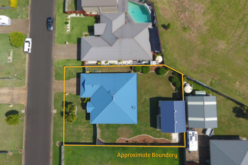 Recently Sold 45 ROBINA DRIVE, AVOCA, 4670, Queensland