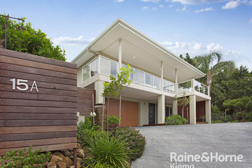 Recently Sold 15A Elanora Road, KIAMA HEIGHTS, 2533, New South Wales