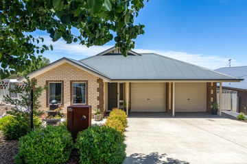 Recently Sold 15 St Andrews Drive, STRATHALBYN, 5255, South Australia