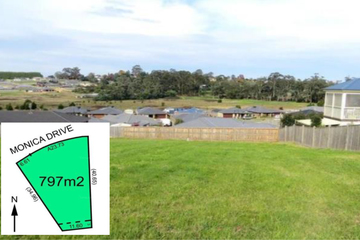 Recently Sold 16 Monica Drive, DROUIN, 3818, Victoria