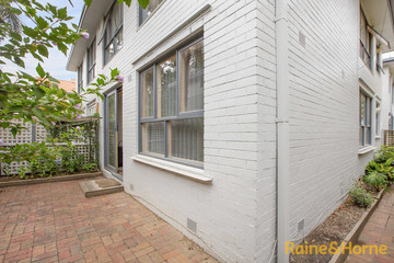 Recently Sold 3/58 Mason St, NEWPORT, 3015, Victoria