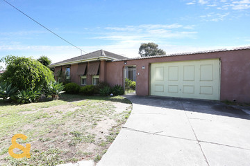 Recently Sold 25 Spurr Street, CRAIGIEBURN, 3064, Victoria