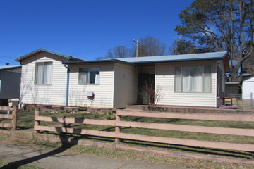 Recently Sold 35 Wangie St, COOMA, 2630, New South Wales