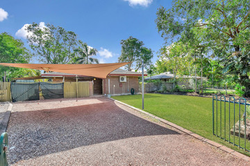 Recently Sold 23 Cobham Court, MOULDEN, 0830, Northern Territory
