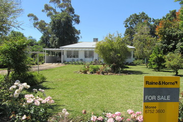Recently Sold 15 Tirzah Street, MOREE, 2400, New South Wales