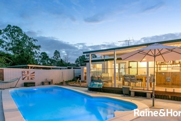 Recently Sold 8 Brundrit Court, MORAYFIELD, 4506, Queensland
