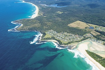 Recently Sold Lot 601 Vista Drive Seaside Land Release - Stage 6, DOLPHIN POINT, 2539, New South Wales