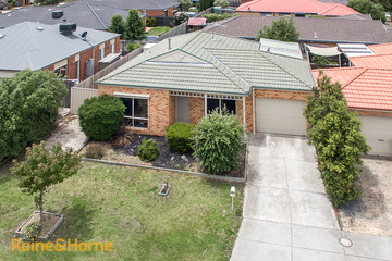 Recently Sold 4 Cover Drive, SUNBURY, 3429, Victoria