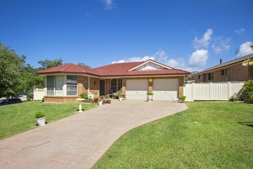 Recently Sold 7 Royal Mantle Drive, ULLADULLA, 2539, New South Wales