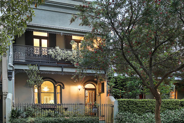 Recently Sold 41 Forbes Street, NEWTOWN, 2042, New South Wales