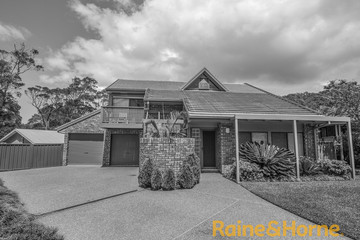 Recently Sold 11 DUCHESS CLOSE, FLORAVILLE, 2280, New South Wales