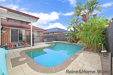 Recently Sold 16 Fuchsia Way, HAMLYN TERRACE, 2259, New South Wales
