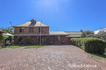 Recently Sold 283a Piper Street, BATHURST, 2795, New South Wales