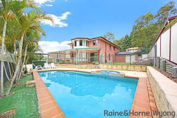Recently Sold 17 Bellwood Close, TUGGERAH, 2259, New South Wales