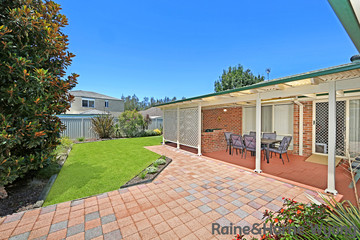Recently Sold 37 Matthew Circuit, MARDI, 2259, New South Wales