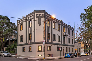 Recently Sold 3/222 Wilson Street, NEWTOWN, 2042, New South Wales