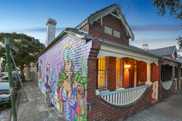 Recently Sold 221 Australia Street, NEWTOWN, 2042, New South Wales