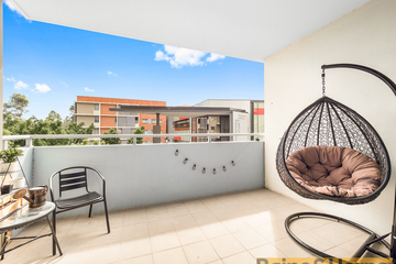 Recently Sold 202/72 Civic Way, ROUSE HILL, 2155, New South Wales