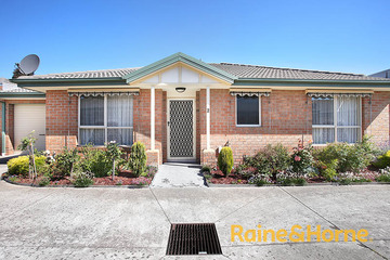 Recently Sold Unit 2/443 Ormond Road, NARRE WARREN SOUTH, 3805, Victoria