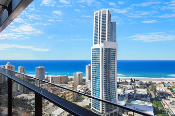 Recently Sold 1293 / 9 Ferny Avenue, SURFERS PARADISE, 4217, Queensland