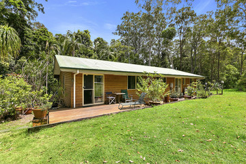 Recently Sold 166 Kinmond Creek Road, COOTHARABA, 4565, Queensland