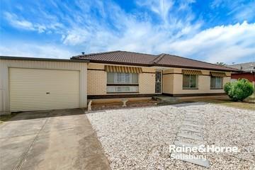 Recently Sold 9 Wicklow Street, SALISBURY DOWNS, 5108, South Australia