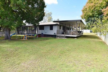 Recently Sold 14 CHARLOTTE STREET, CHARTERS TOWERS CITY, 4820, Queensland