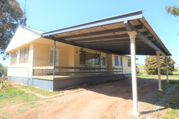 Recently Sold 2010 Murringo Road, MURRINGO, 2586, New South Wales