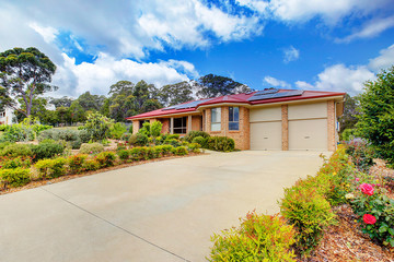 Recently Sold 12 Bamburgh Place, BUNDANOON, 2578, New South Wales