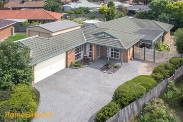 Recently Sold 3 Tanner Place, SUNBURY, 3429, Victoria
