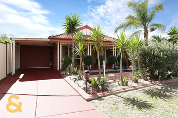 Recently Sold 16 Parnell Court, ROXBURGH PARK, 3064, Victoria