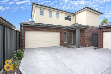 Recently Sold 3/9 Polesden Mews, ROXBURGH PARK, 3064, Victoria