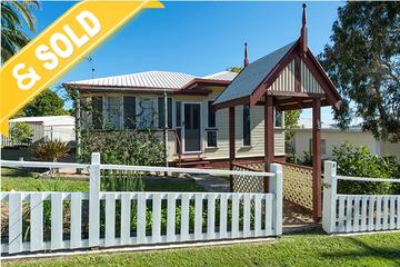 Recently Sold 3 Fisher Street, WEST GLADSTONE, 4680, Queensland